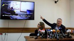Un vídeo muestra la presión policial en el interrogatorio a la menor palestina Ahed