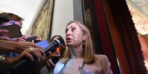 La Mesa del Congreso tumba la enmienda del PSOE para facilitar los