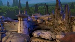 Así será el nuevo parque Disney de 'Star