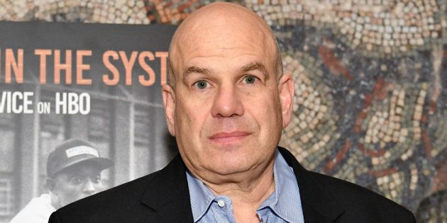 David Simon, creador de 'The Wire', prepara una serie sobre la Guerra Civil