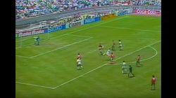 Este es el mejor gol que jamás se ha metido en un Mundial (según los