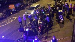 Pánico en Londres ante una cadena de ataques con