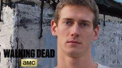 El especialista John Bernecker muere durante el rodaje de la octava temporada de 'The Walking