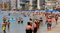 De Benidorm a AirBnb: cómo han evolucionado las vacaciones de los españoles desde los