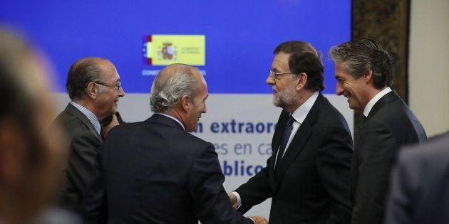 Rajoy asfalta la inversión privada y aprueba un plan extraordinario de carreteras de 5.000 millones de