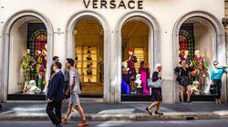 Versace va a dejar de ser