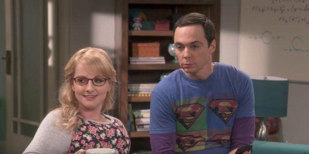 Melisa Rauch, de 'The Big Bang Theory', emociona con su mensaje más sentido al anunciar su