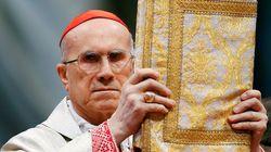 El ático del cardenal Bertone se pagó con fondos de un hospital infantil