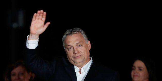 La Unión Europea frente a Viktor Orbán o la sombra del