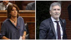 Nuevas grabaciones de Delgado muestran confidencias a Villarejo y alusiones homófobas a
