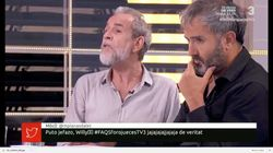 Willy Toledo en TV3: