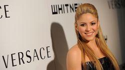 Shakira sorprende y se muestra de la forma más natural con esta