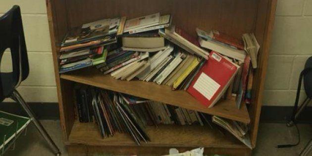 Una profesora arrasa en Facebook con su carta sobre los