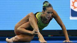 Ona Carbonell, plata en los Mundiales de Natación