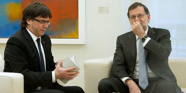 Rajoy promete responder
