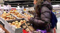 Estos son los dos supermercados más baratos de
