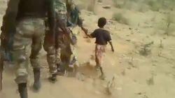 El vídeo viral que permitió resolver la cruel ejecución de dos mujeres y dos niños en