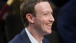 La comparecencia de Zuckerberg dispara las acciones de