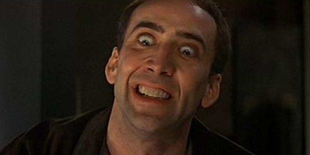 A Nicolas Cage no le gustan nada los 'memes' de sus