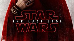 Disney muestra los primeros carteles de 'Star Wars: Los últimos