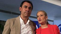 Maíllo vincula una decisión sobre Cifuentes al informe de la