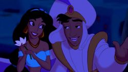 Disney ya tiene a su Aladdin y a su