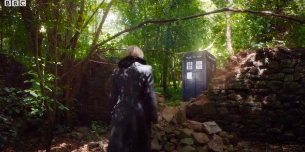 Una mujer protagonizará por primera vez la popular serie británica Doctor