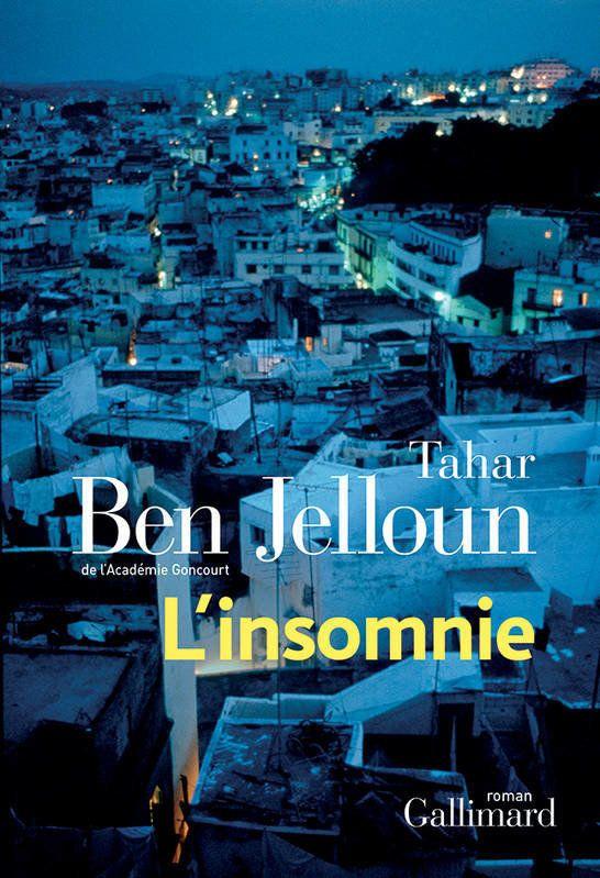 Tahar Ben Jelloun nous parle de son dernier roman,
