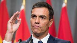Pedro Sánchez niega el desgaste de su Gobierno y asegura que estará