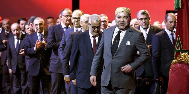 Borrasca marítima con Marruecos, lo