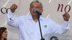 El desagradable gesto del presidente de México con una periodista que ha desatado la