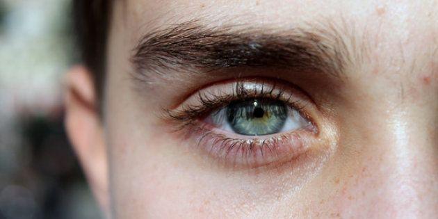 La expresión de las cejas ha sido clave en la supervivencia