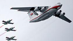 Al menos 257 muertos tras estrellarse un avión militar en