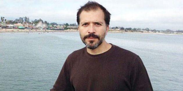 Muere el actor Paul John Vasquez a los 48
