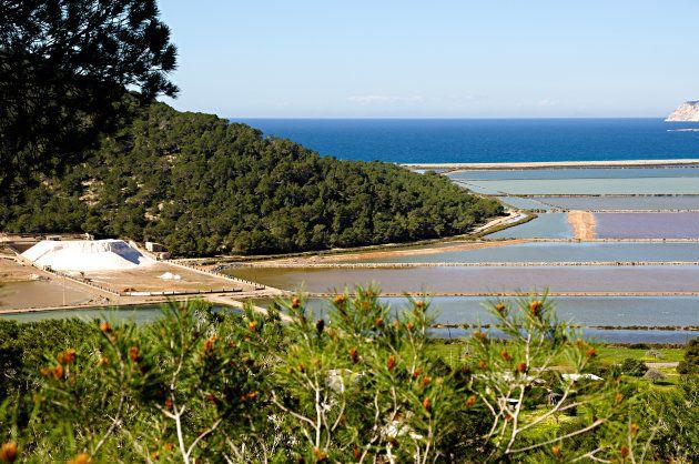 Las Salinas, Ibiza (Photo by Raquel Maria Carbonell Pagola/LightRocket via Getty