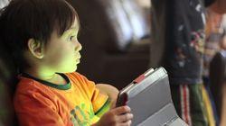 Guía de seguridad para proteger a los niños con móvil y redes