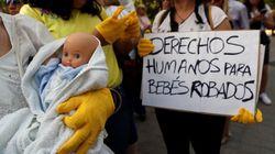 Bebés robados: radiografía de la represión y el negocio que tiene a 300.000 personas sin saber quiénes