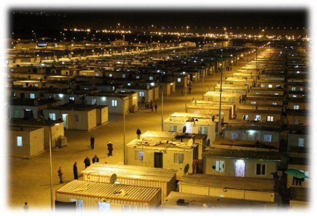 Viaje al corazón de los campos de refugiados en