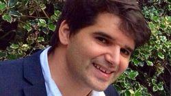 La Policía condecora a Ignacio Echeverría con la medalla al