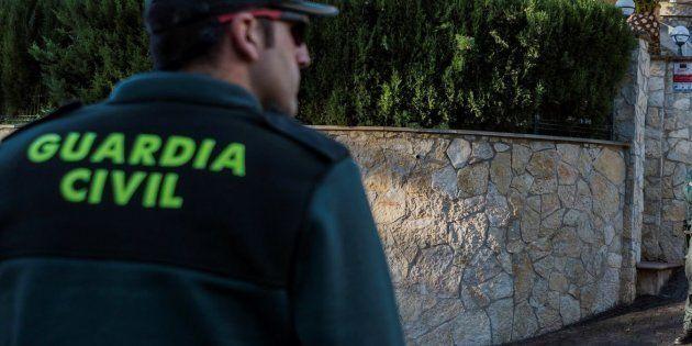 La Guardia Civil se mofa de unos 'narcos' que subieron un vídeo de una