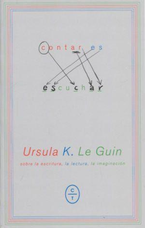 'Contar es escuchar'. En homenatge a Ursula K. Le