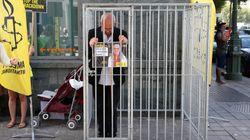 Turquía encarcela a la directora de la rama turca de AI y otros 5