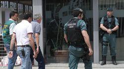 Detenido el presidente de la Federación Española de Fútbol Ángel María