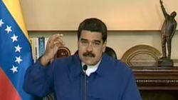 Nicolás Maduro y su comparación de Venezuela con