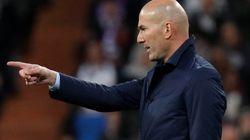Multitud de comentarios por lo que ha hecho Zidane en el Real