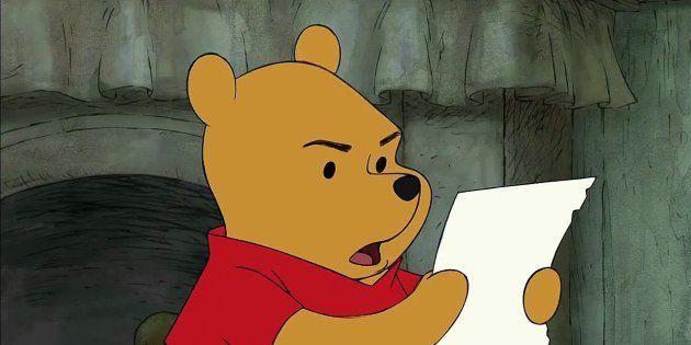 China censura a Winnie the