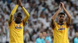 El inolvidable tuit de la Juventus tras caer eliminada en el último