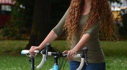 Su estratagema para recuperar su bicicleta robada salió