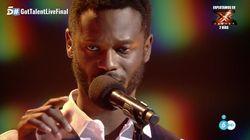 La emocionada alabanza de Risto Mejide al ganador de 'Got