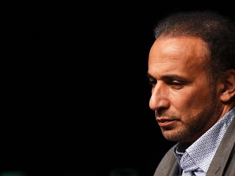 France: La justice maintient les deux mises en examen de Tariq Ramadan pour